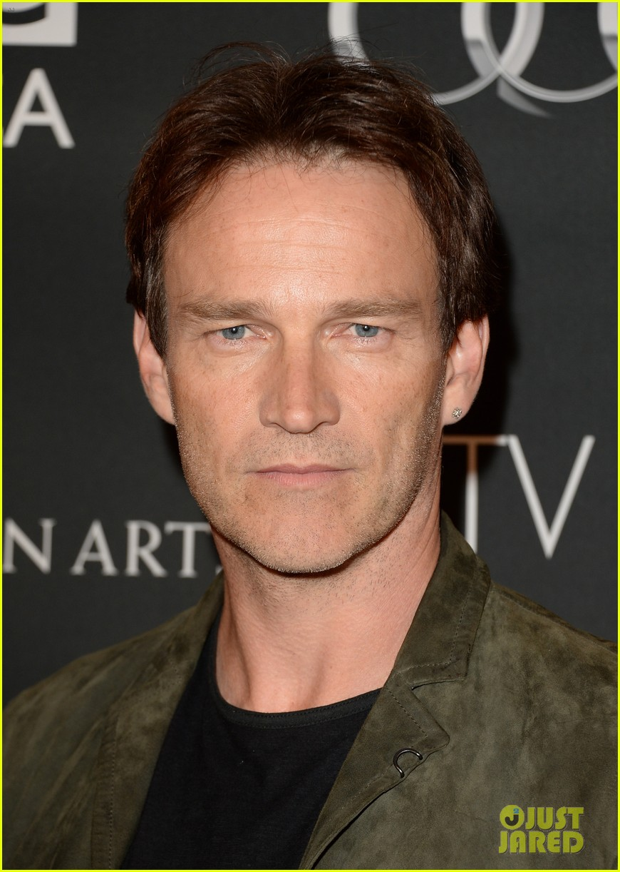 stephen moyer bafta tv party during emmys weekend 022957154