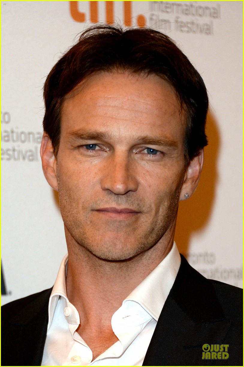 stephen moyer colin firth devils knot tiff premiere 09