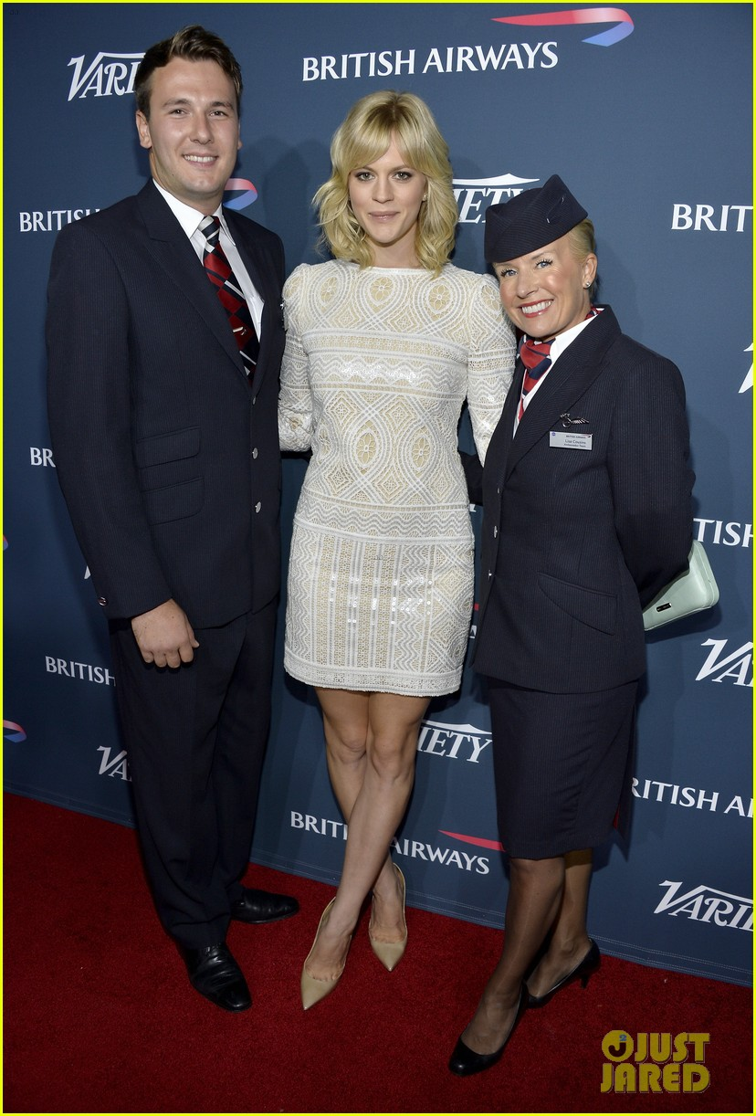 stephen moyer suki waterhouse british airways variety celebration 062960358