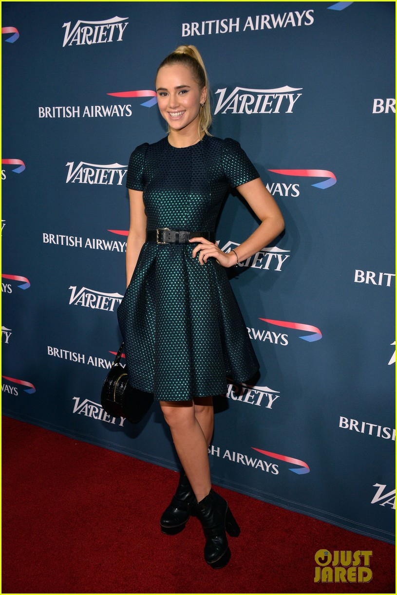stephen moyer suki waterhouse british airways variety celebration 122960364