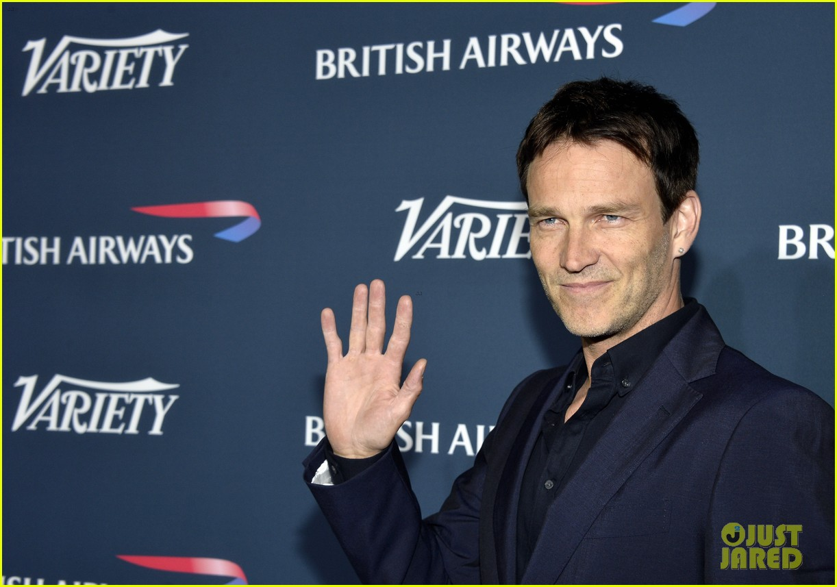 stephen moyer suki waterhouse british airways variety celebration 132960365