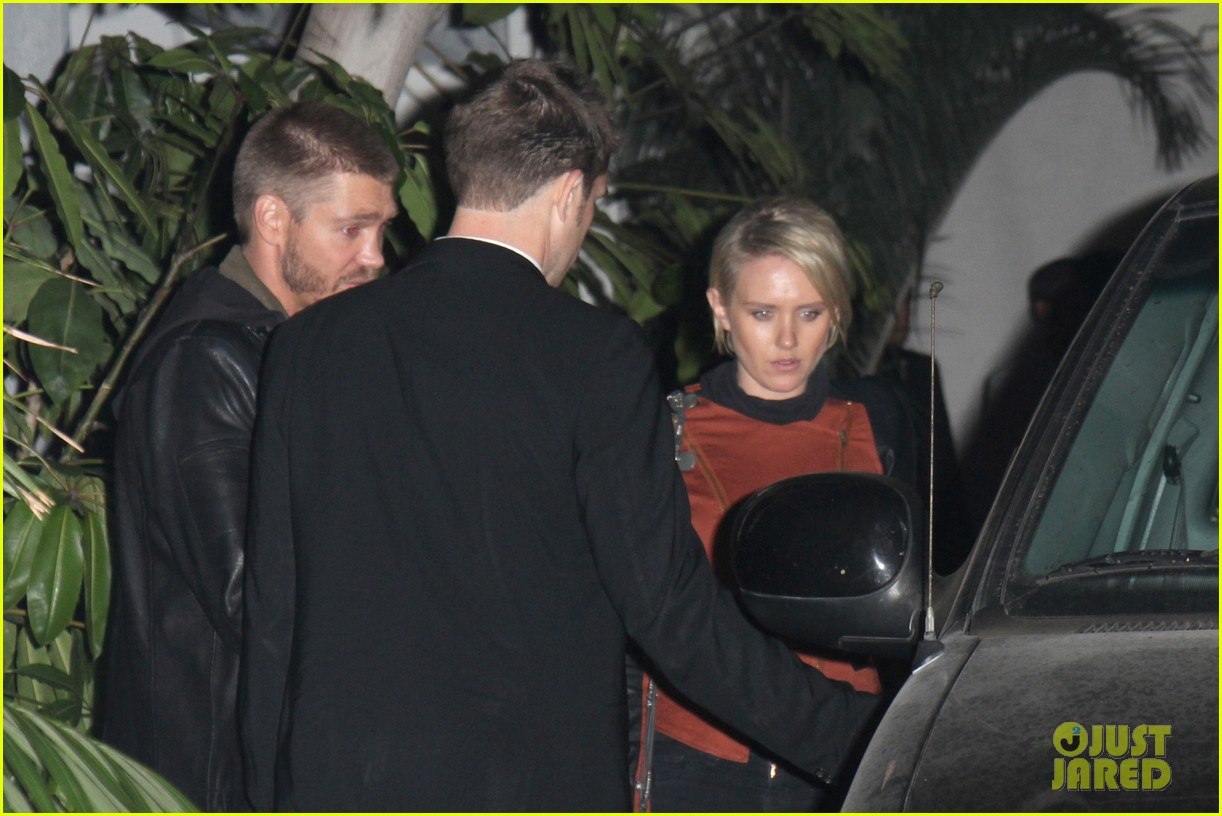 chad michael murray splits with kenzie dalton 022956180
