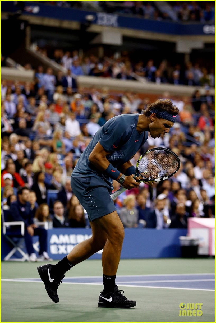 rafael nadal wins second us open championship 222948565