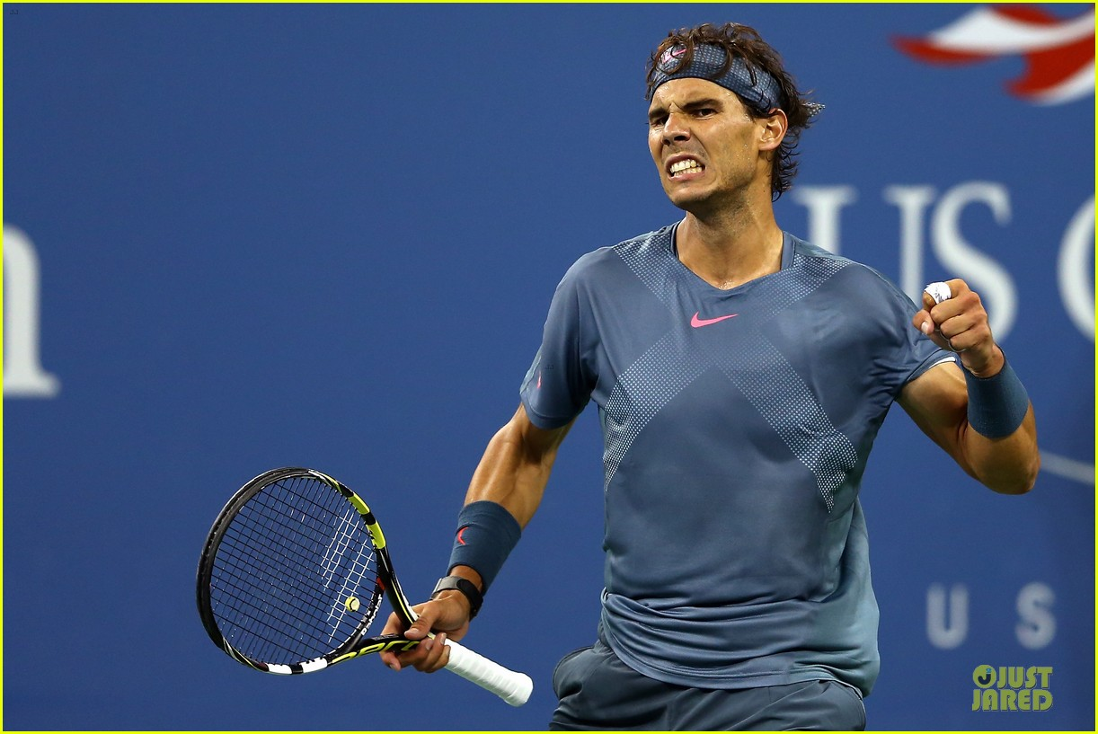 rafael nadal wins second us open championship 232948566