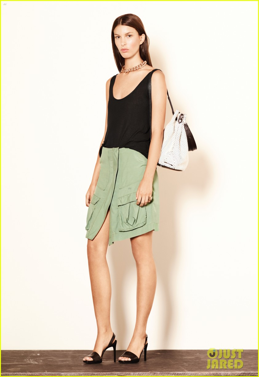 mary kate ashley olsen elizabeth james fashion show 072950880