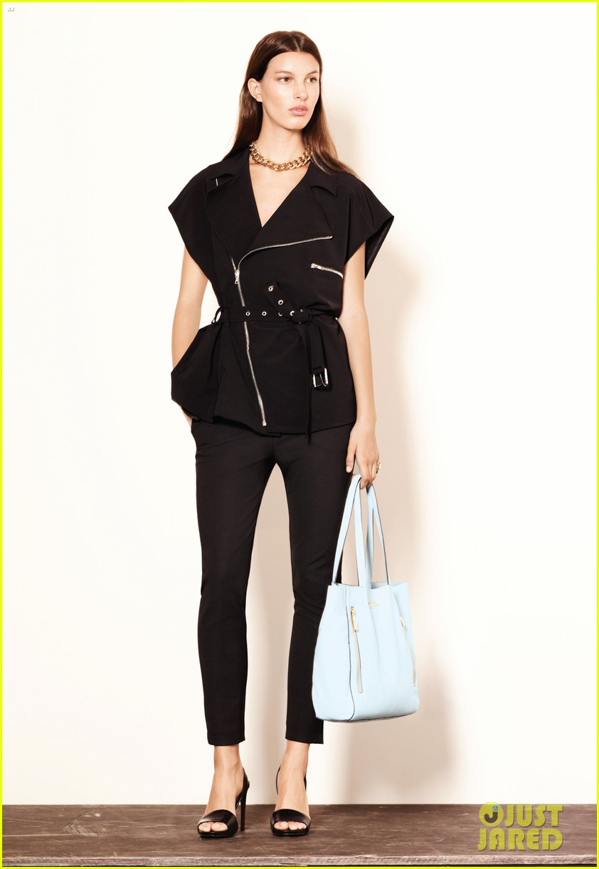 mary kate ashley olsen elizabeth james fashion show 142950887