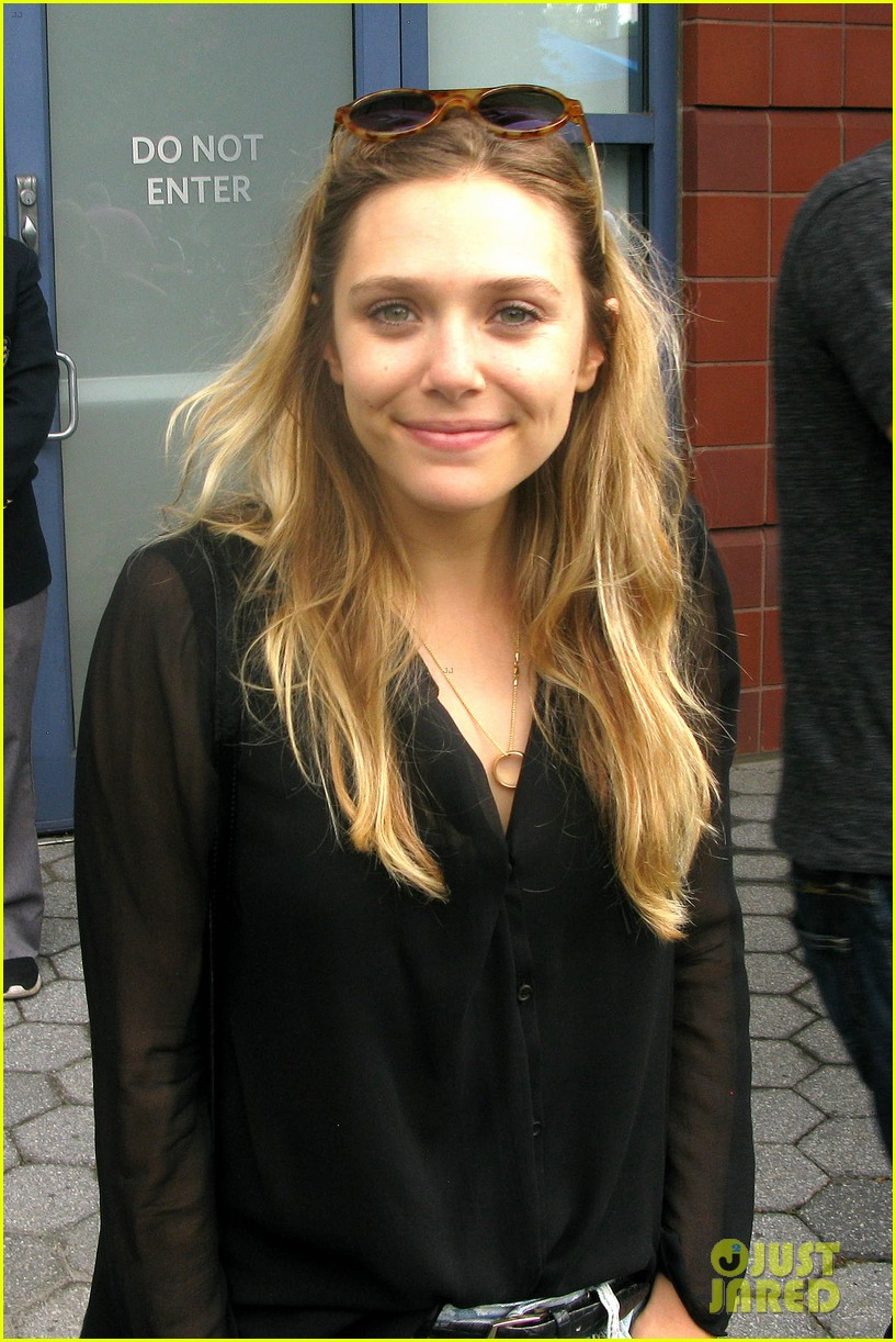 elizabeth olsen jon hamm us open labor day sightings 042942686