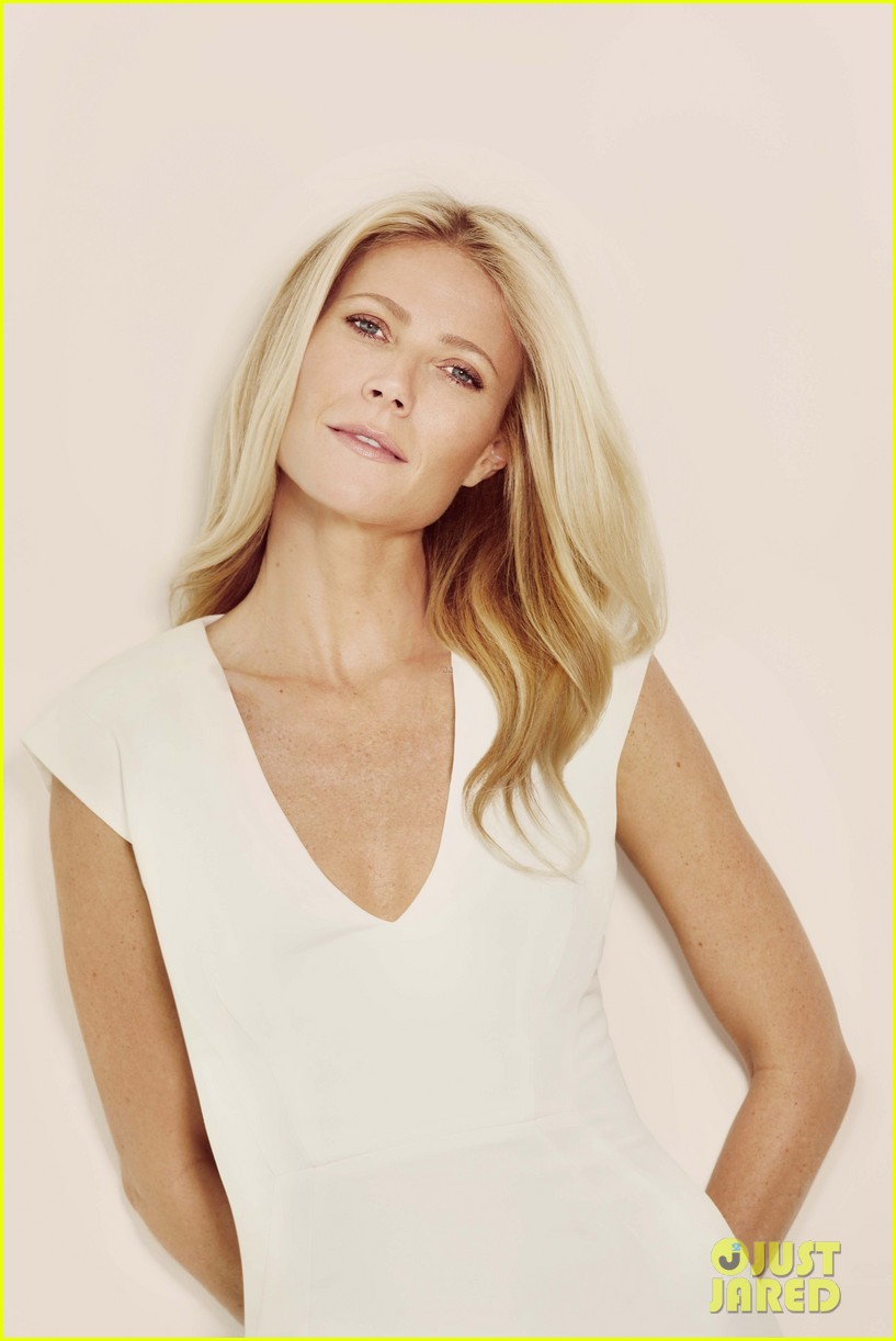 gwyneth paltrow boss jour ad campaign revealed 012955307