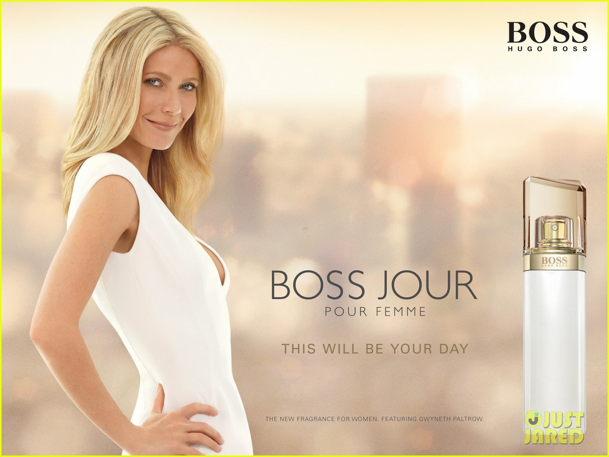 gwyneth paltrow boss jour ad campaign revealed 022955308