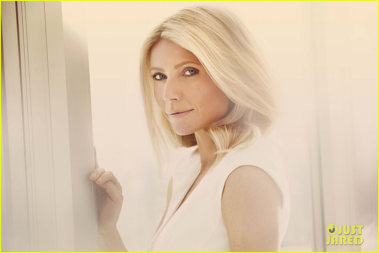 gwyneth paltrow boss jour ad campaign revealed 032955309