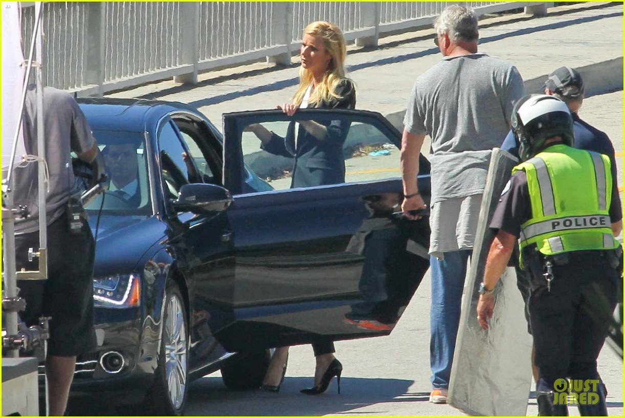 gwyneth paltrow classy hugo boss shoot 092963480
