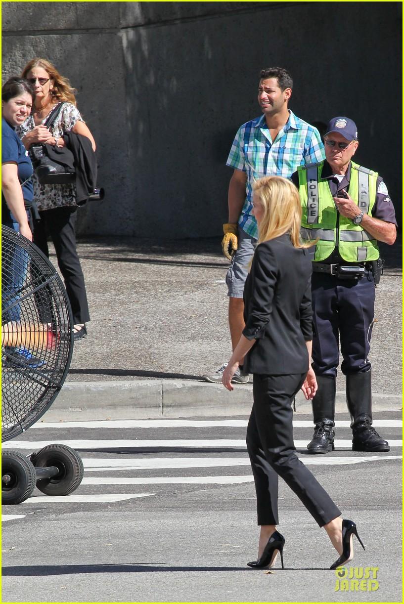 gwyneth paltrow classy hugo boss shoot 202963491