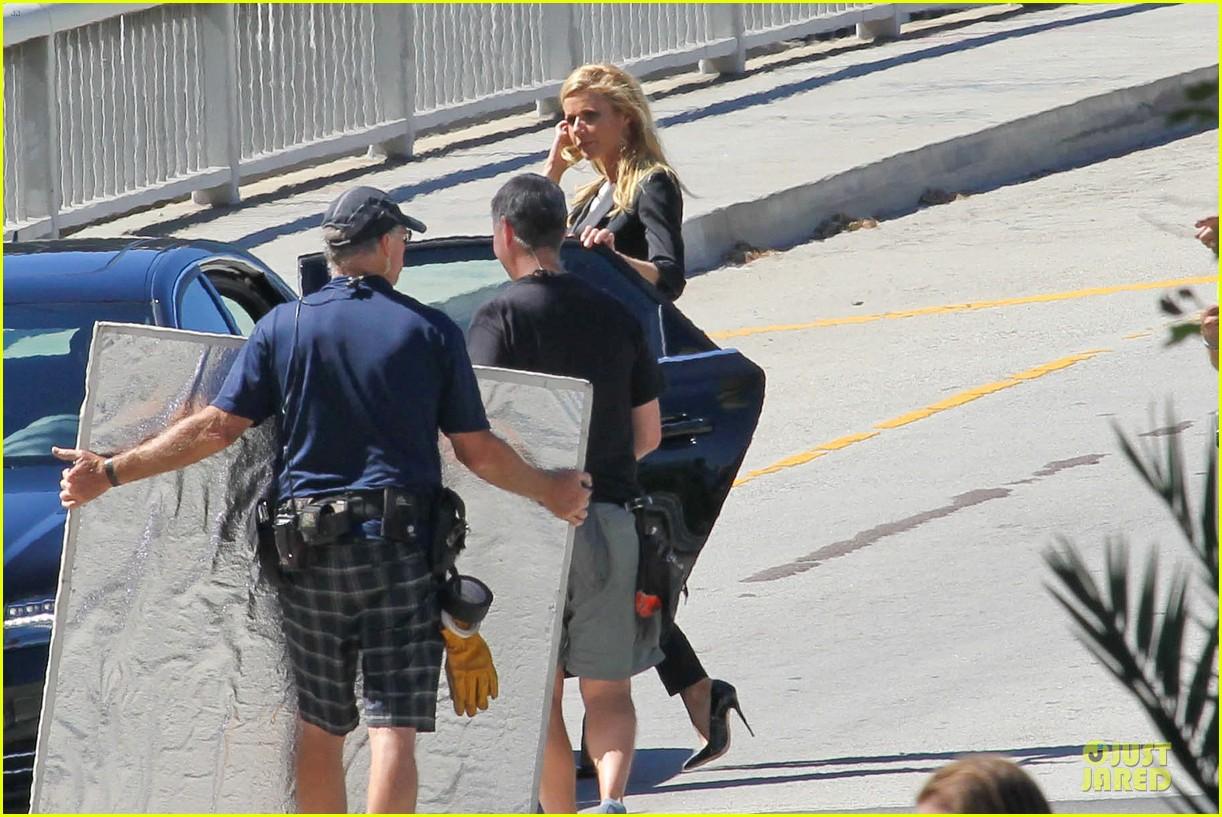 gwyneth paltrow classy hugo boss shoot 212963492