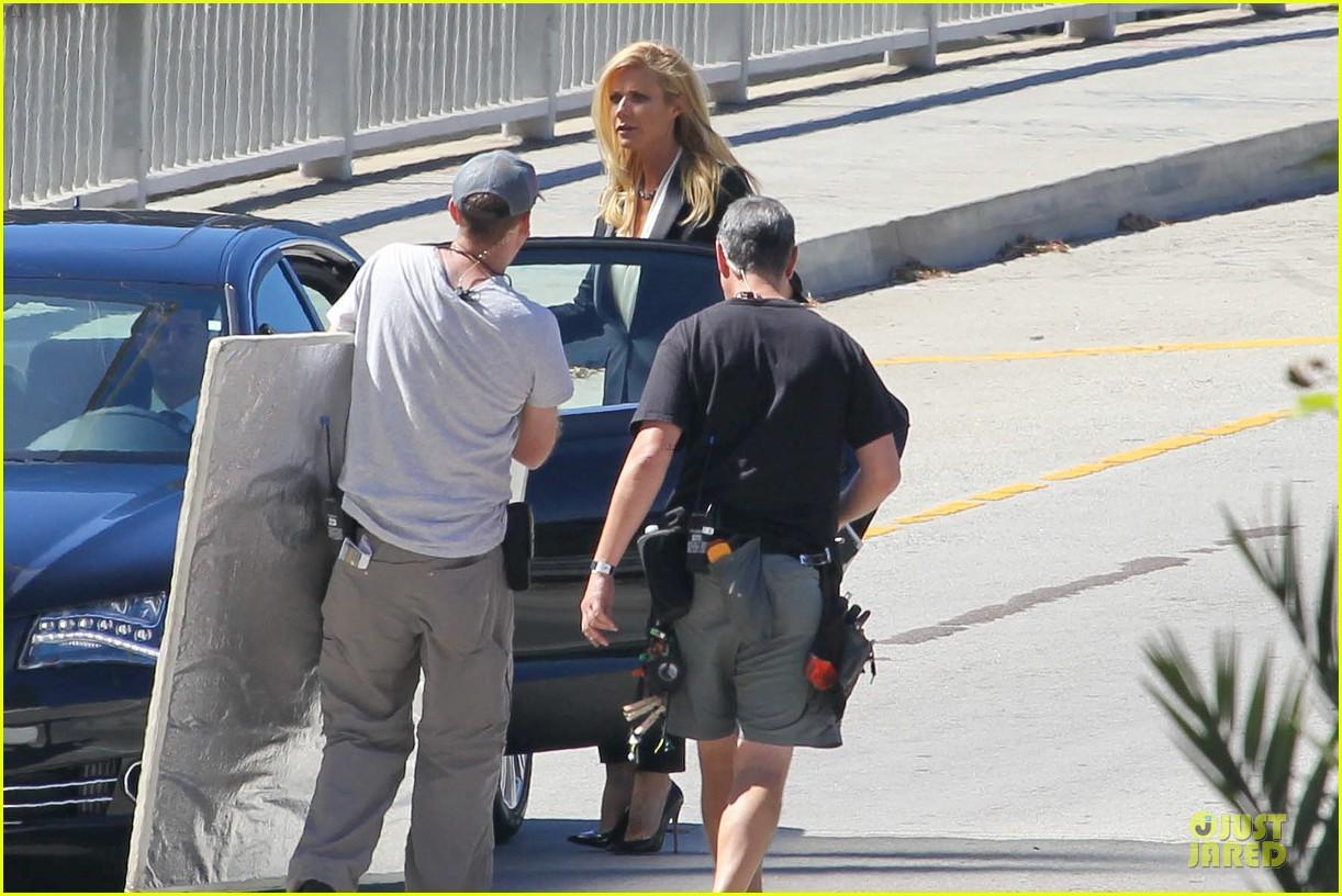 gwyneth paltrow classy hugo boss shoot 232963494