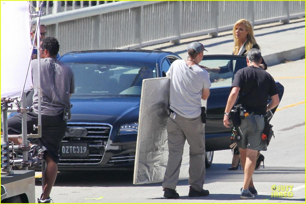 gwyneth paltrow classy hugo boss shoot 302963501