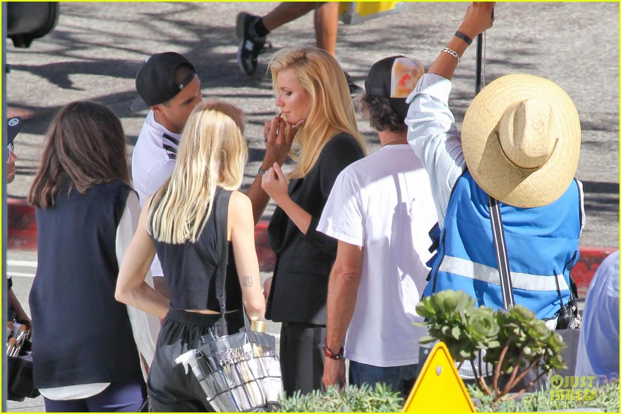 gwyneth paltrow classy hugo boss shoot 392963510