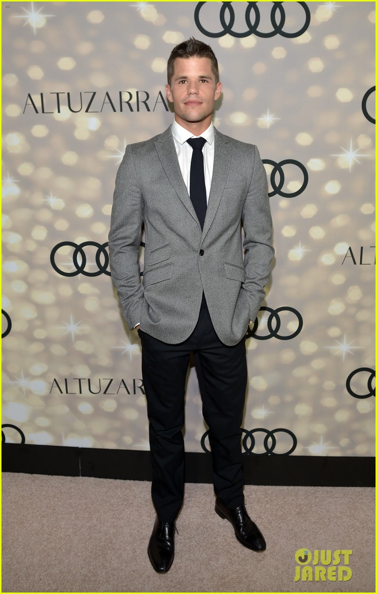 jessica pare colin egglesfield emmys week kick off party 142953274