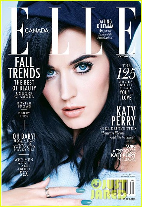 katy perry covers elle canada october 2013 01