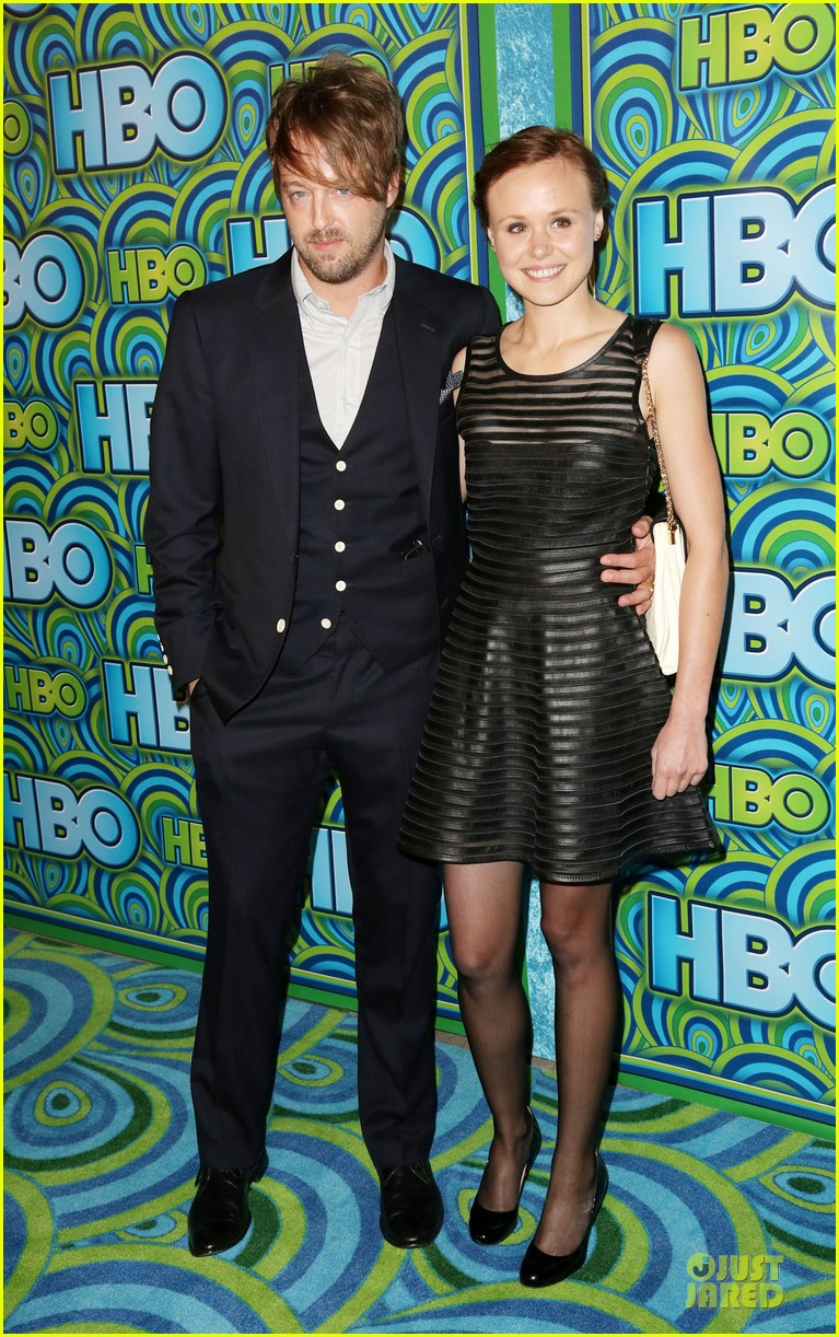 alison pill thomas sadoski hbo emmys after party 2013 01