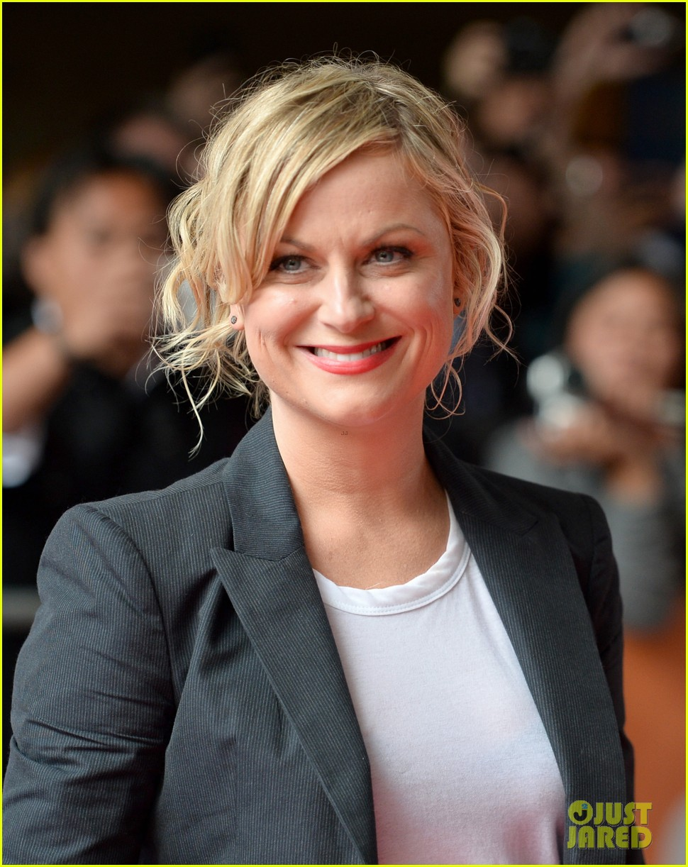 amy poehler you are here premiere at toronto film festival 062946602