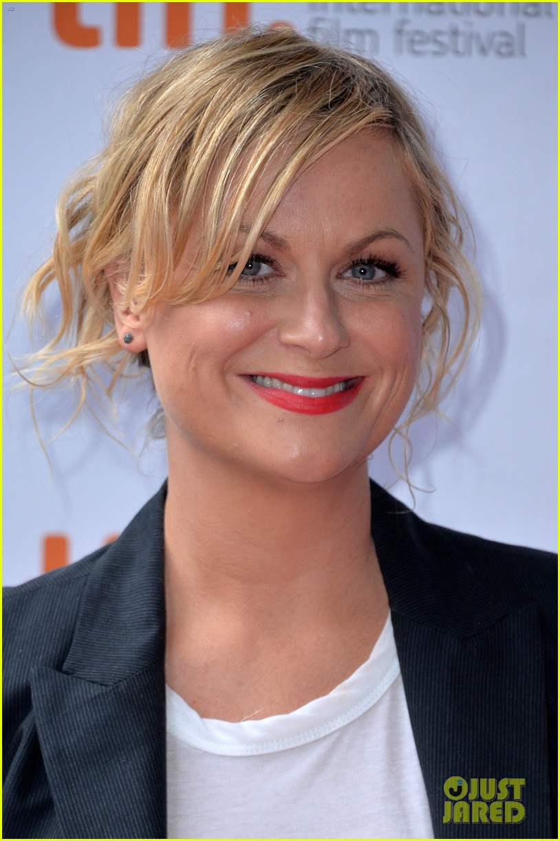 amy poehler you are here premiere at toronto film festival 072946603