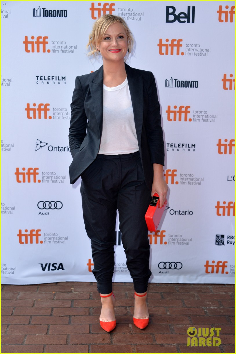 amy poehler you are here premiere at toronto film festival 082946604