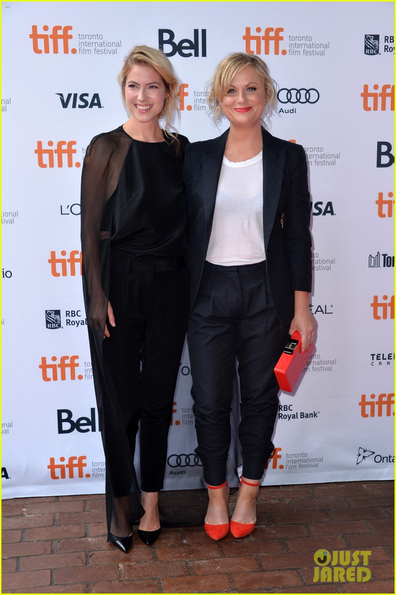 amy poehler you are here premiere at toronto film festival 122946608