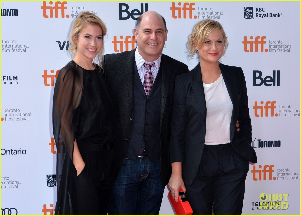 amy poehler you are here premiere at toronto film festival 132946609