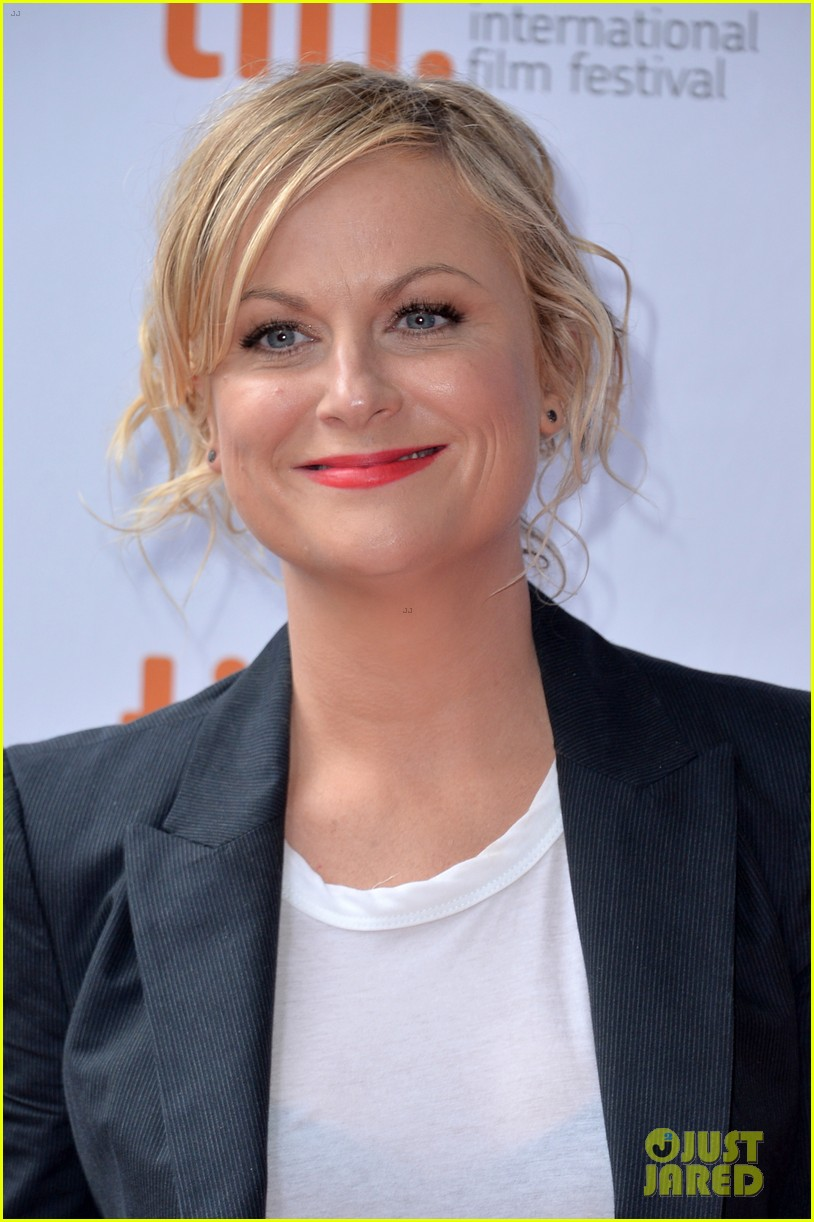amy poehler you are here premiere at toronto film festival 142946610