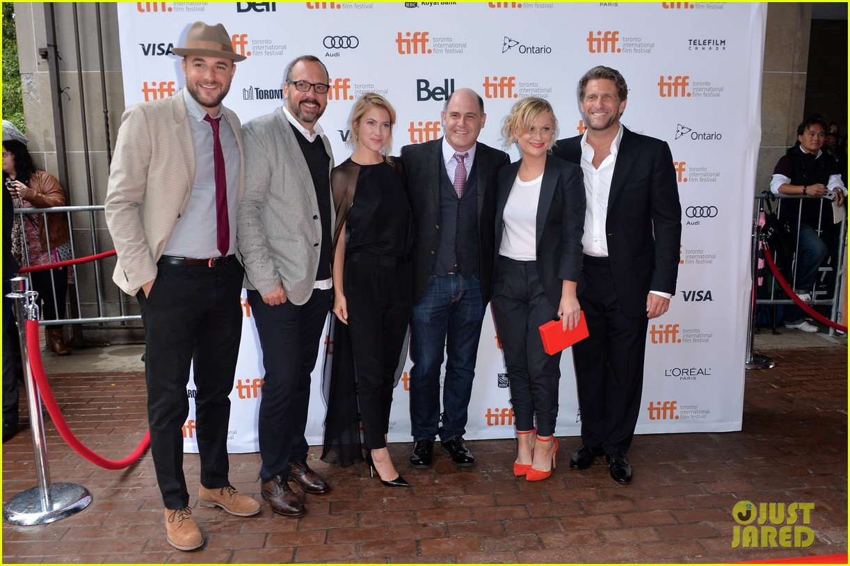 amy poehler you are here premiere at toronto film festival 172946613