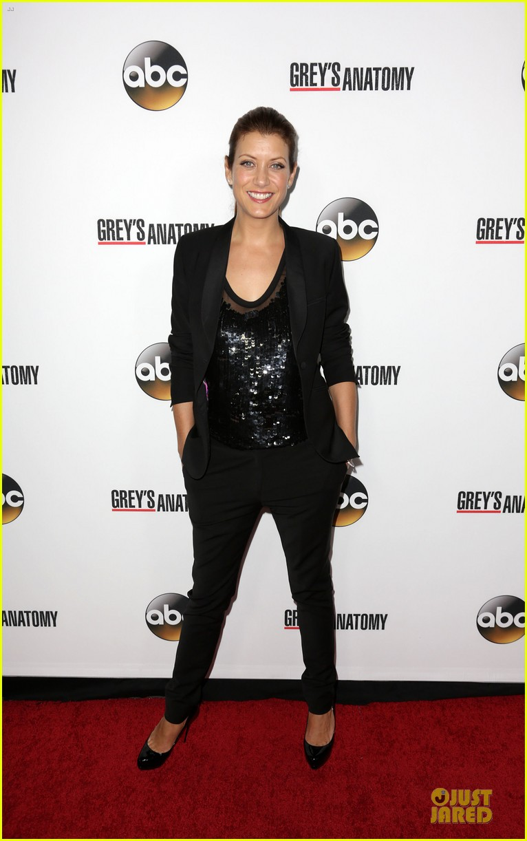 ellen pompeo kate walsh rock black at grey anatomy party 032962200