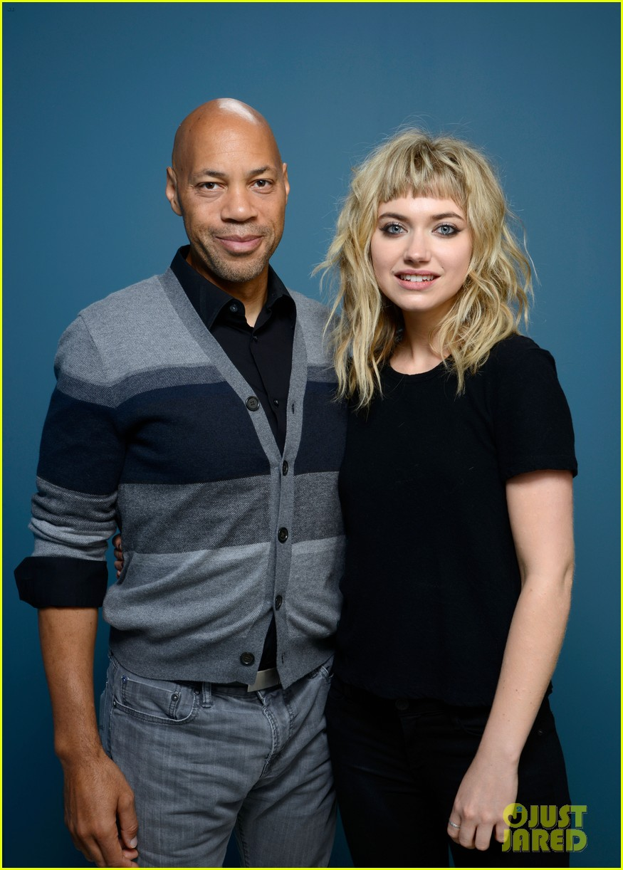 imogen poots all by my side portait session at tiff 2013 122947044