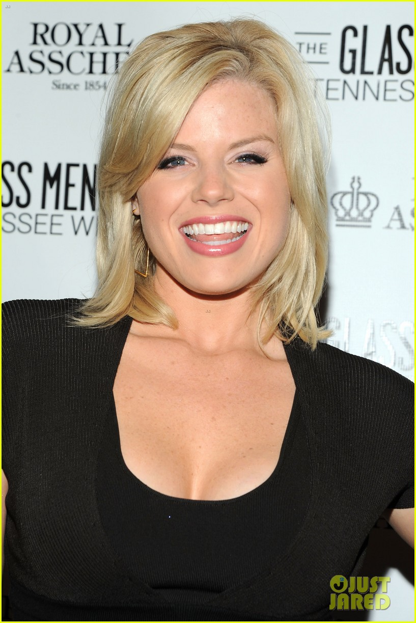 zachary quinto megan hilty glass menagerie opening night 062960901