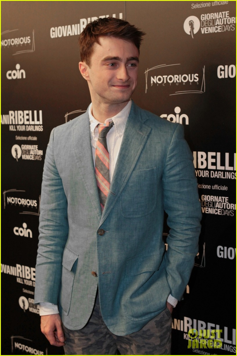 daniel radcliffe kill your darlings venice after party 012942786