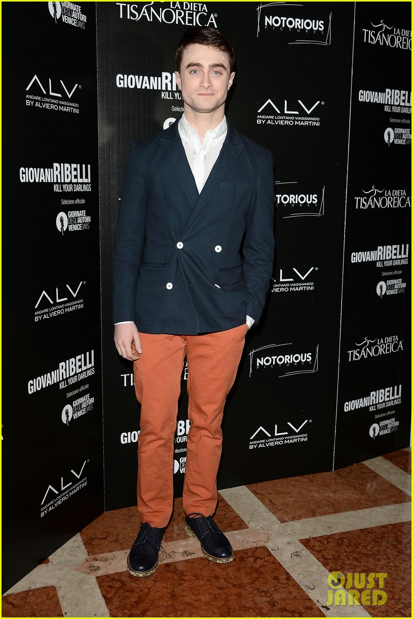 daniel radcliffe kill your darlings venice after party 032942788
