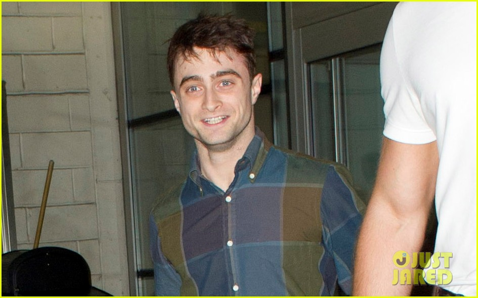 daniel radcliffe kill your darlings to screen at bfi london filmfestival 022944540