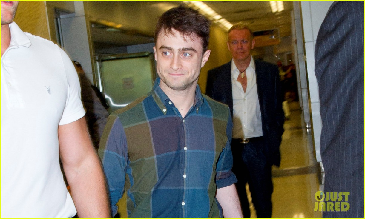 daniel radcliffe kill your darlings to screen at bfi london filmfestival 032944541