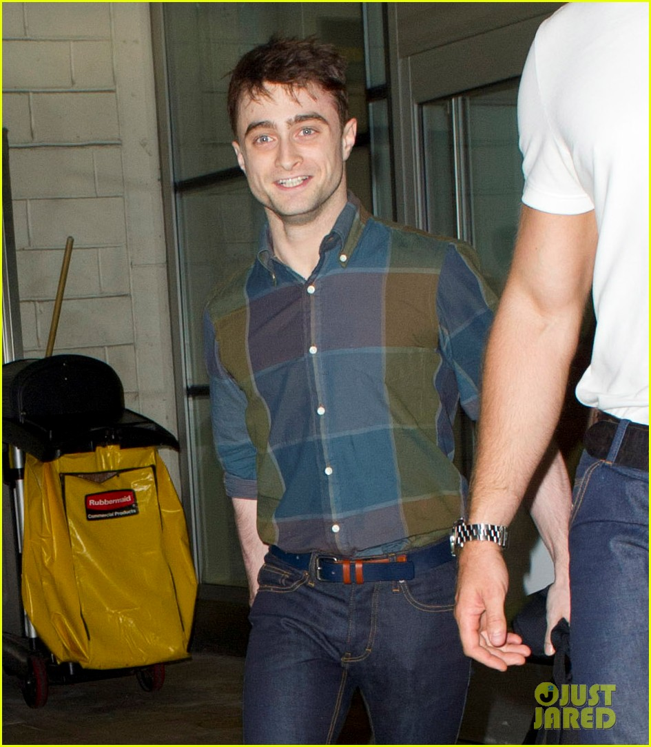 daniel radcliffe kill your darlings to screen at bfi london filmfestival 042944542