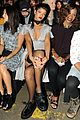 rihanna justin bieber opening ceremony nyfw after party 22