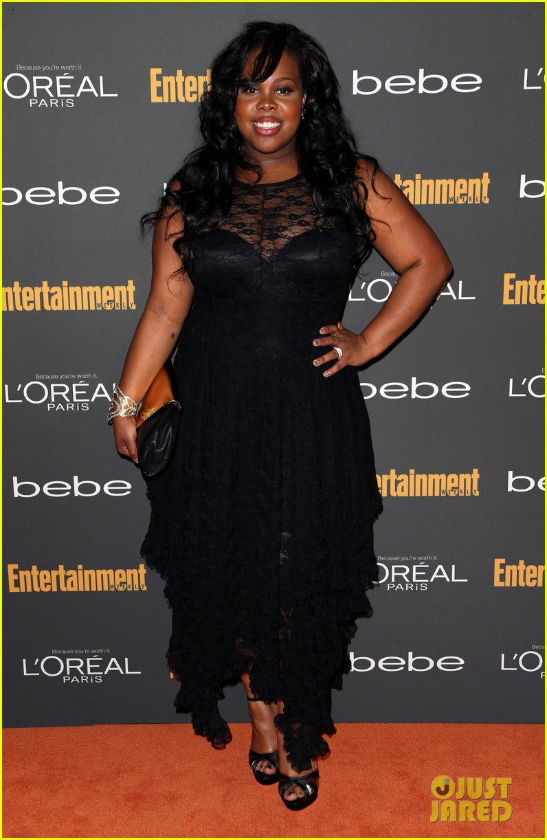 Amber Riley Amber Riley new picture