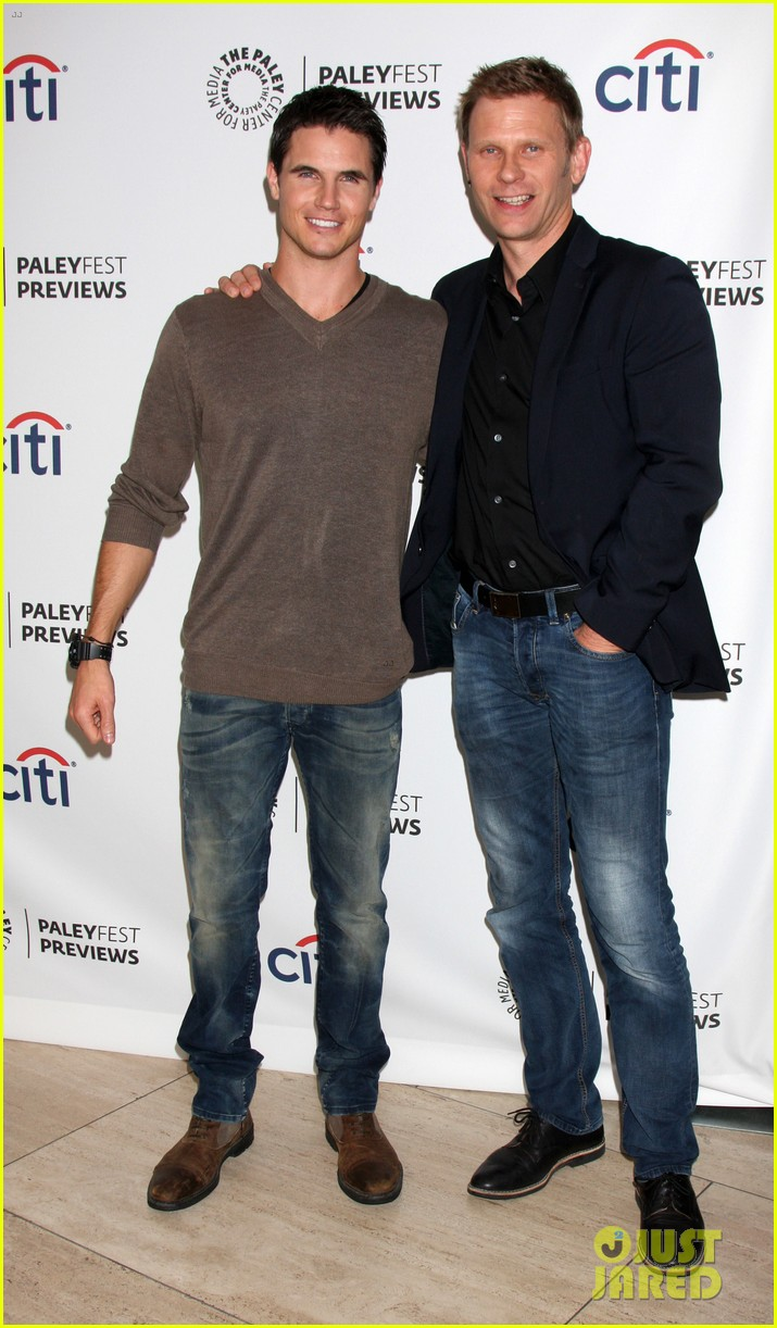 robbie amell the tomorrow people paleyfest previews 2013 02