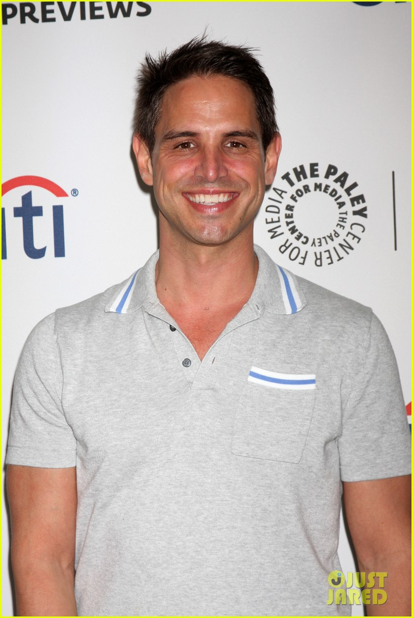 robbie amell the tomorrow people paleyfest previews 2013 062946776