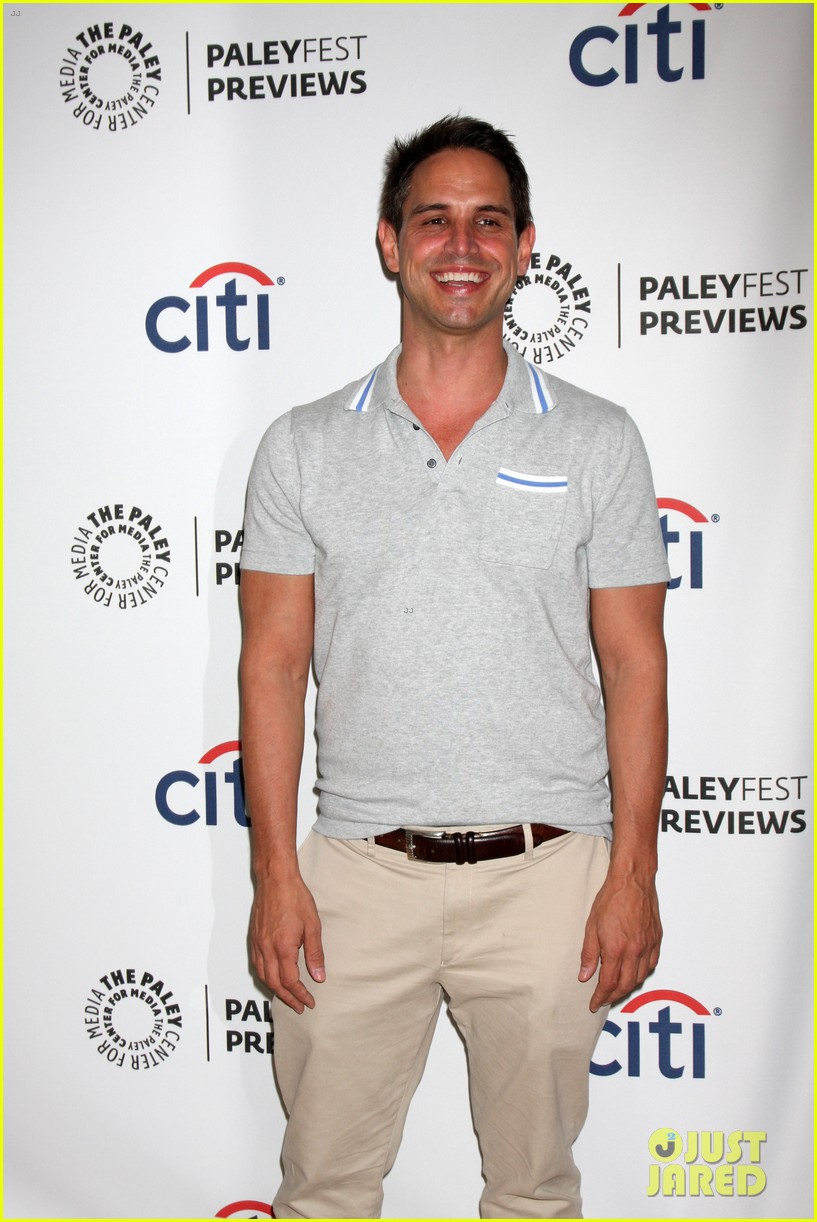 robbie amell the tomorrow people paleyfest previews 2013 072946777