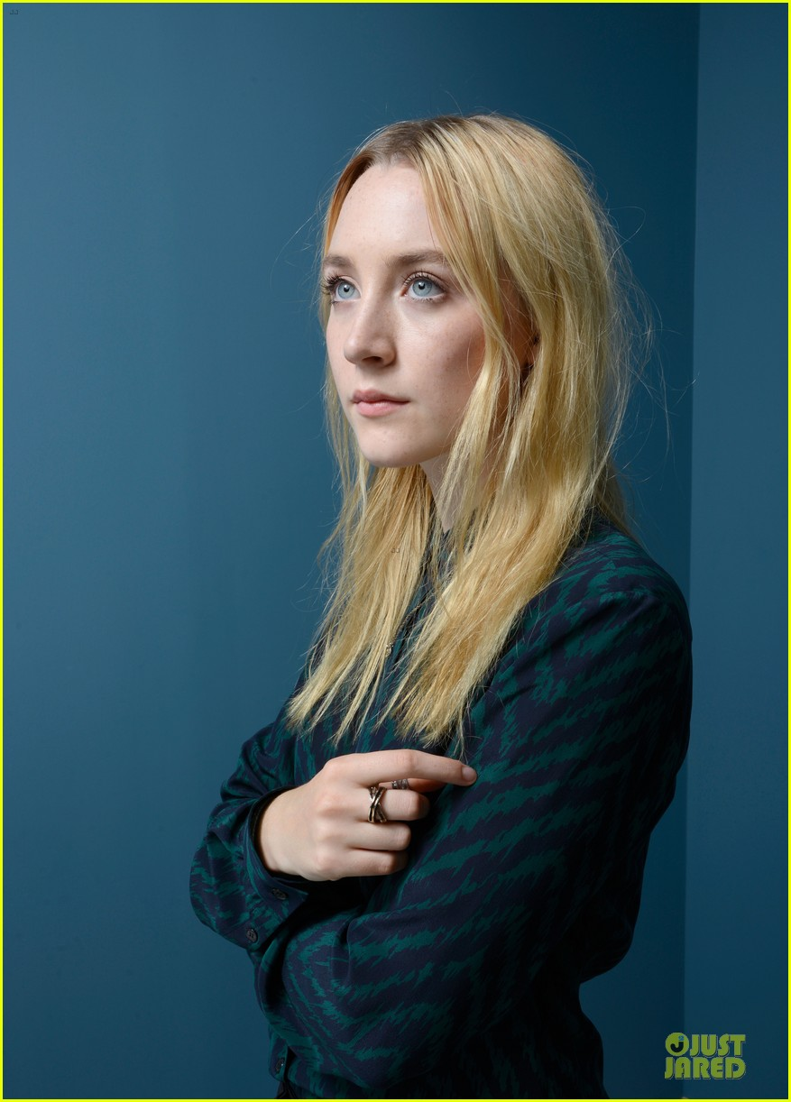 saoirse ronan george mackay how i live now tiff premiere 082949878
