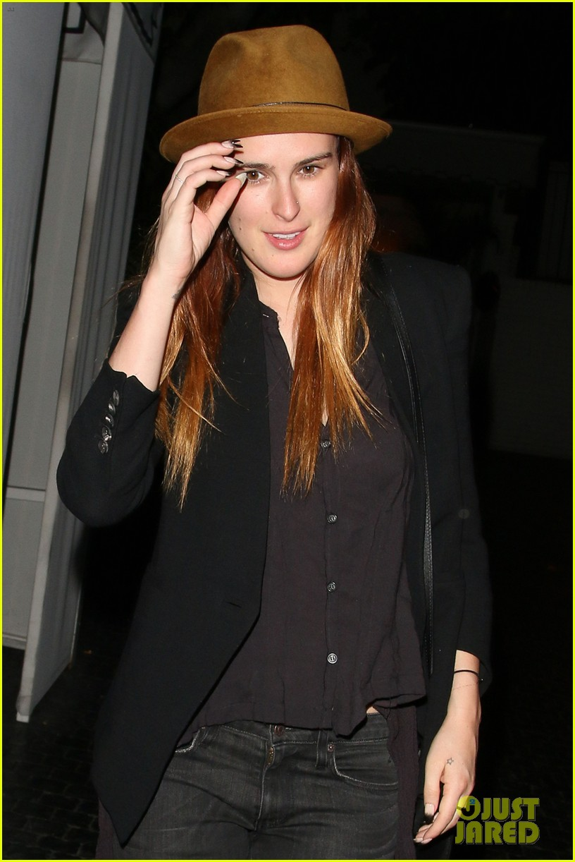 rumer willis chateau marmont after hawaii five 0 filming 012952715