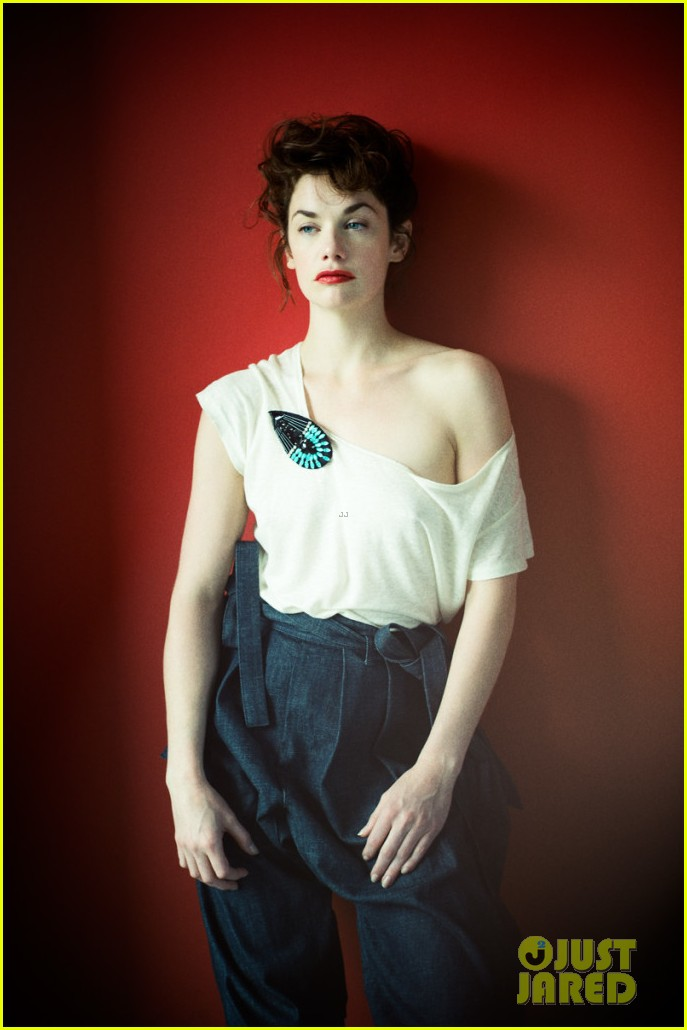 ruth wilson flaunt magazine feature 022952811