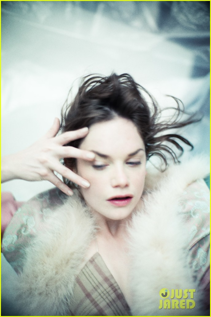 ruth wilson flaunt magazine feature 042952813
