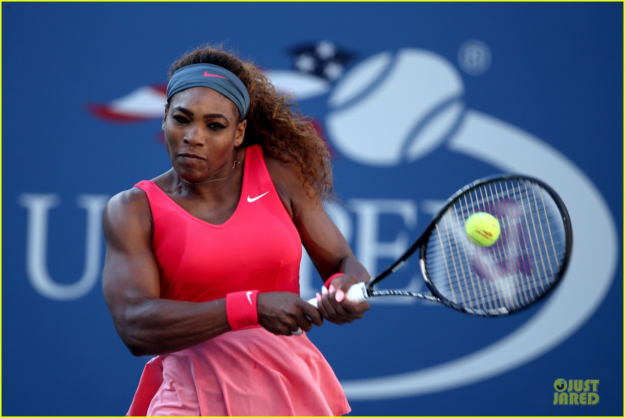 serena williams wins fifth us open championship 09