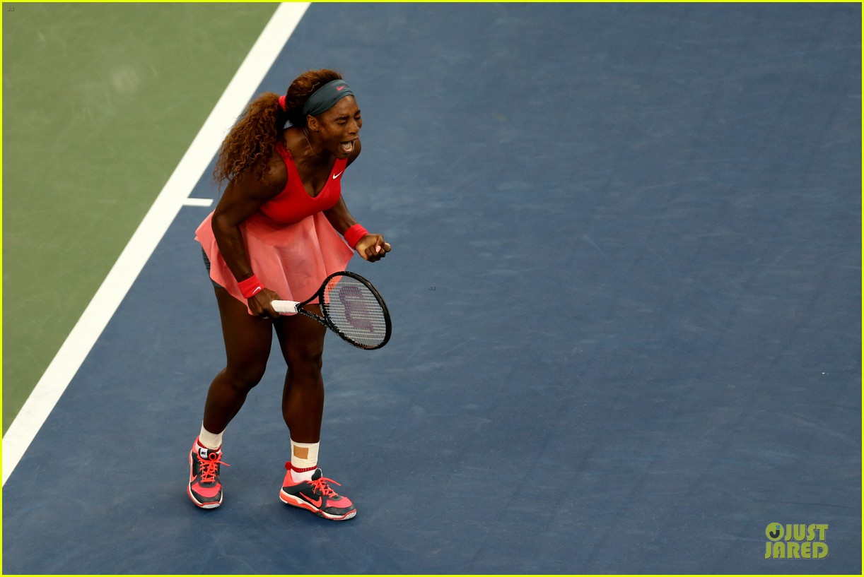 serena williams wins fifth us open championship 172947387