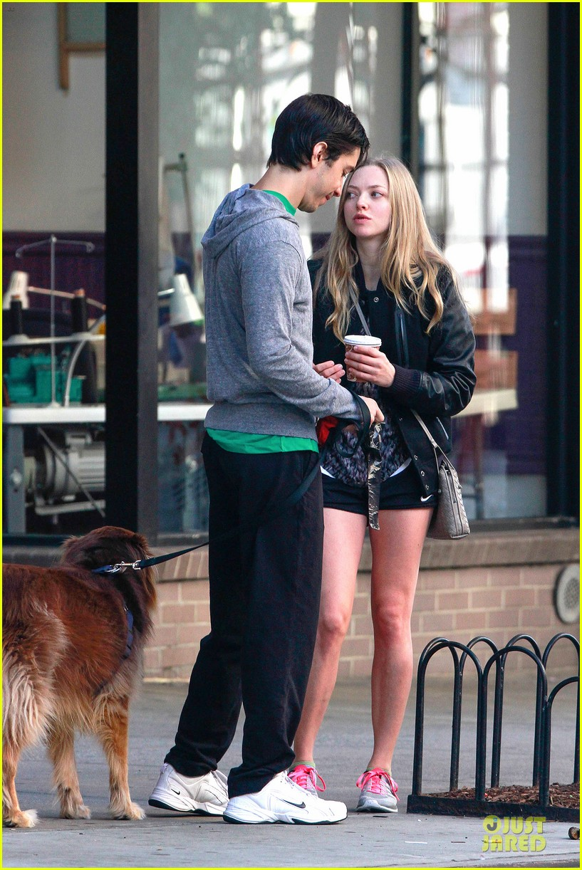 amanda seyfried flashes underwear while were young 152959521
